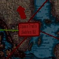 Дюк Нюкем и карта