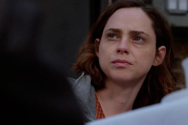 Черный список S05E20: Дженнифер Реддингтон