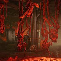 Doom 2016: кровь-кишки