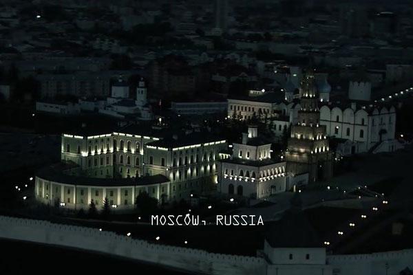 Черный список S06E19: типа Москва