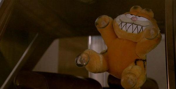 Falling Down и Garfield